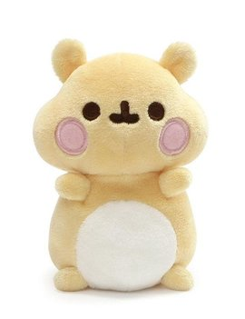 "Gund Cheek the Hamster 5"" Plush - Pusheen"