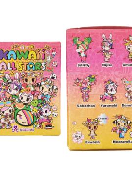 Tokidoki Kawaii All Stars tokidoki Blind Box