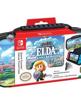 Nintendo Legend of Zelda: Link's Awakening Deluxe Travel Case - Switch