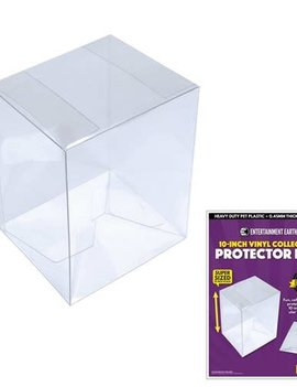Entertainment Earth Entertainment Earth 10-Inch Collapsible Protector 2-Pack