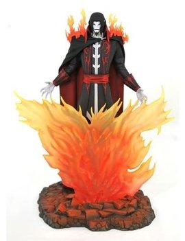 Diamond Select Dracula Gallery Statue - Castlevania