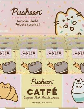 Gund Catfe Surprise Series 16 Blind Box - Pusheen