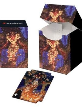 Ultra Pro Modern Horizons 2 Deck Box 100+ Version 2 - MTG: Ultra Pro