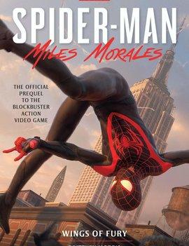 Spider-Man Miles Morales: Wings of Fury