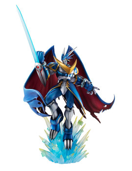Megahouse Precious G.E.M. Series Digimon Adventure Alforths Budramon