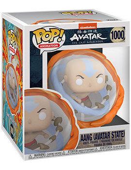 Funko POP! Aang (Avatar State) #1000 - Avatar