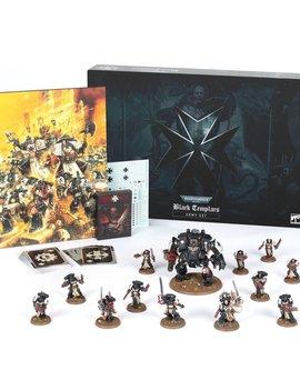 Warhammer 40K: Black Templars - Army Set