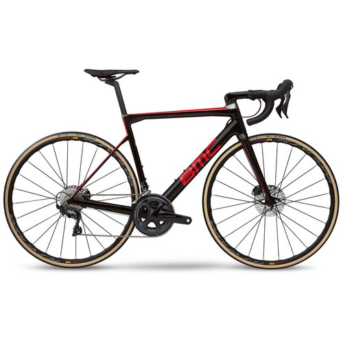 BMC 2019 BMC Team Machine SLR01 Disc Four