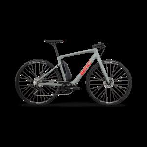 2020 BMC Alpenchallenge AMP Sport ONE E6100 504Wh