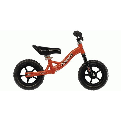 ADAMS ADAMS Runner Garcon Orange
