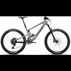 2019 SANTA CRUZ Bronson 3.0 C R-Kit