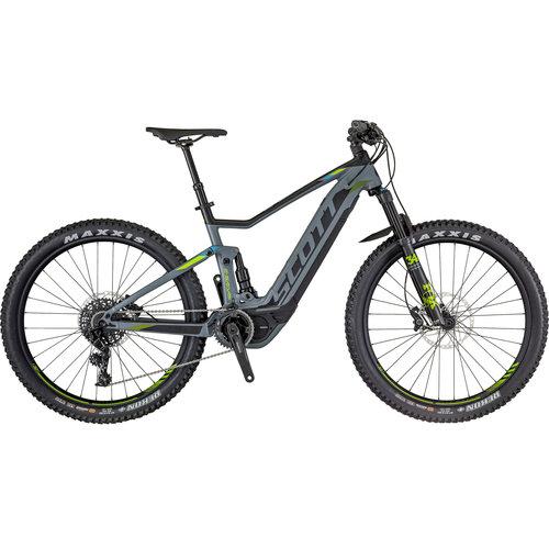SCOTT DÉMO 2018 Scott E-SPARK 720 E8000 500Wh