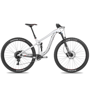 DÉMO 2018 NORCO Optic A2 Forma