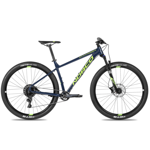 NORCO 2018 Norco Charger 1