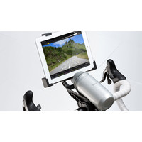 TACX Support Fixation Au Guidon Pour Tablette