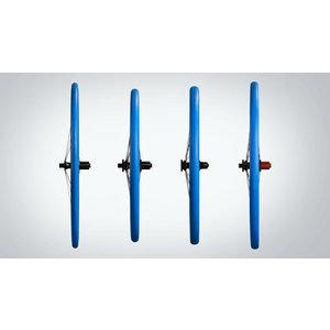 TACX Pneu d'entrainement 26x1.25'' Pliable 60TPI Bleu