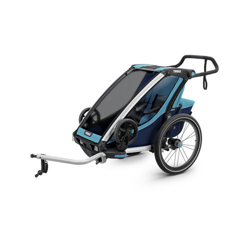 THULE THULE Remorque Chariot Cross