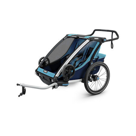 THULE THULE Remorque Chariot Cross 1