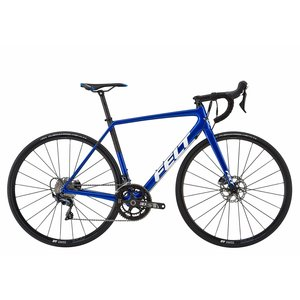 2019 FELT FR3 Disc Blue Electric 54cm