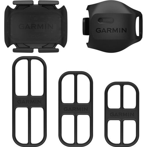 GARMIN GARMIN Ensemble Capteur Vitesse/Cadence