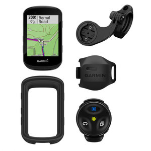 GARMIN GPS Edge 530 Mountain Bike Bundle