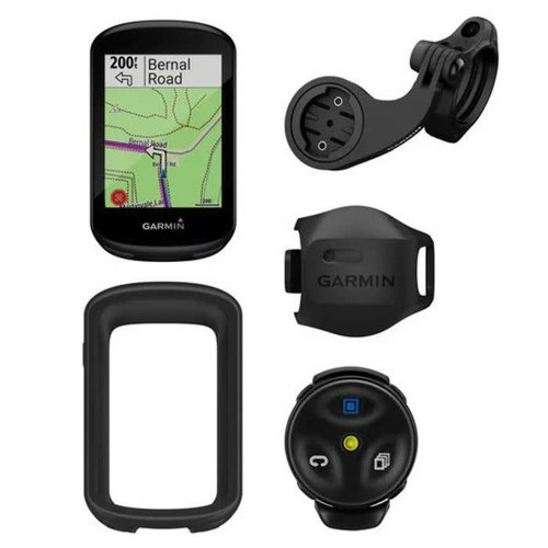 GARMIN GARMIN GPS Edge 830 Mountain Bike Bundle