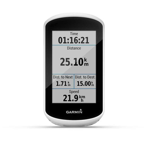 GARMIN GARMIN GPS Edge Explorer