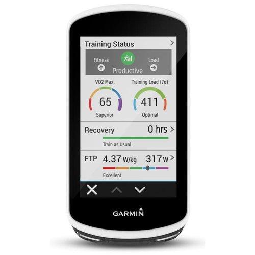 GARMIN GARMIN GPS Edge 1030 Unité Seulement