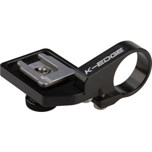 K-EDGE Support TT Pour PIONEER CA500 22.2MM Noir
