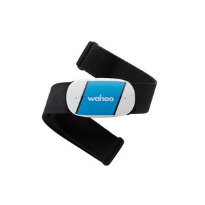 WAHOO Ceinture Féquence Cardiaque TICKR ANT+/Blutooth