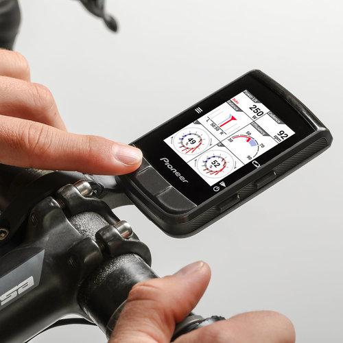 PIONEER PIONEER GPS SGX-CA600 Couleur