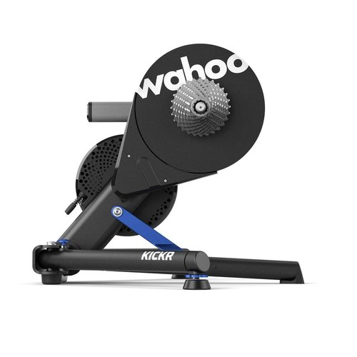 WAHOO WAHOO Base Entrainement Kickr Power V4