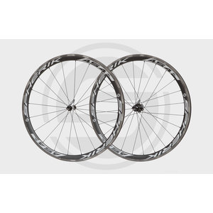 SPHERIK Roue 4S4 SL 700 Clincher Carbone