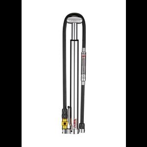 LEZYNE Pompe Compact Micro Floor Drive W/Gauge