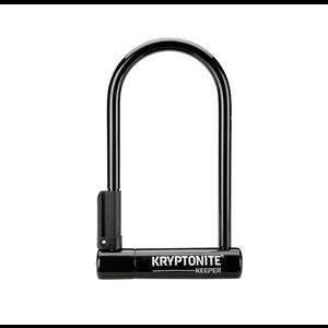 KRYPTONITE Cadenas Keeper  STD clé