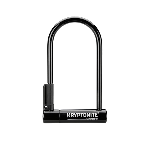 KRYPTONITE KRYPTONITE Cadenas Keeper 12 STD clé