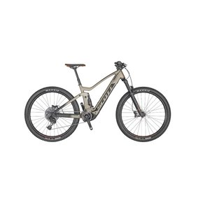 2020 SCOTT Strike eRide 930