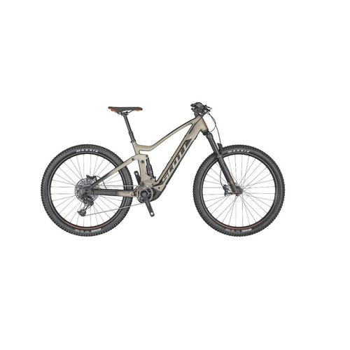 SCOTT 2020 SCOTT Strike eRide 930