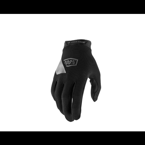 100% 100% Gants Ridecamp Junior