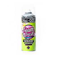 MUC-OFF Nettoyant Protection Foam 400ml