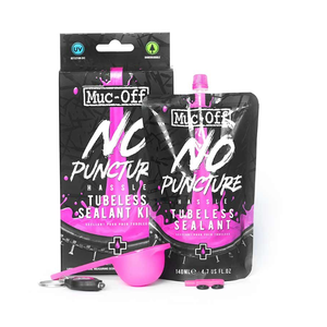 MUC-OFF Trousse Scellant Tubeless 140ml