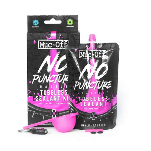 MUC-OFF MUC-OFF Trousse Scellant Tubeless 140ml