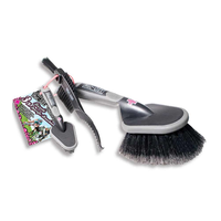 MUC-OFF Trousse 3 Brosses