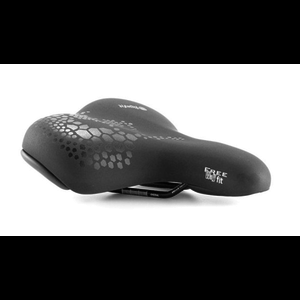 SELLE ROYAL Freeway Relax Unisex Noir