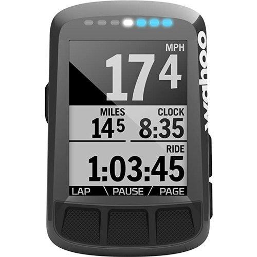 WAHOO WAHOO GPS Elemnt Bolt
