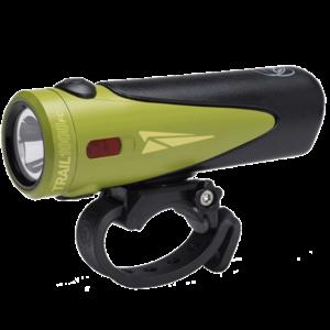 LIGHT&MOTION Lumière Trail 1000 FC Ranger Olive/Noir