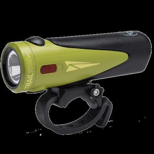 LIGHT AND MOTION LIGHT&MOTION Lumière Trail 1000 FC Ranger Olive/Noir