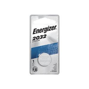 ENERGIZER Batterie 2032 3V Lithium