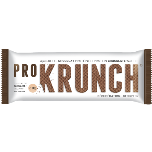 XACT XACT Pro Krunch Chocolat 50g
