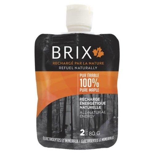 BRIX BRIX Erable  80g